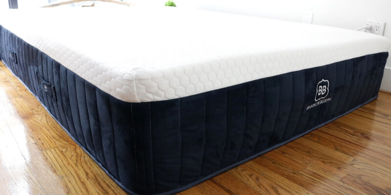 Brooklyn Bedding Mattress Cover
