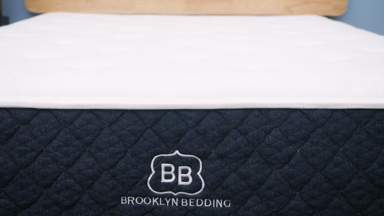 Brooklyn Bedding Nj