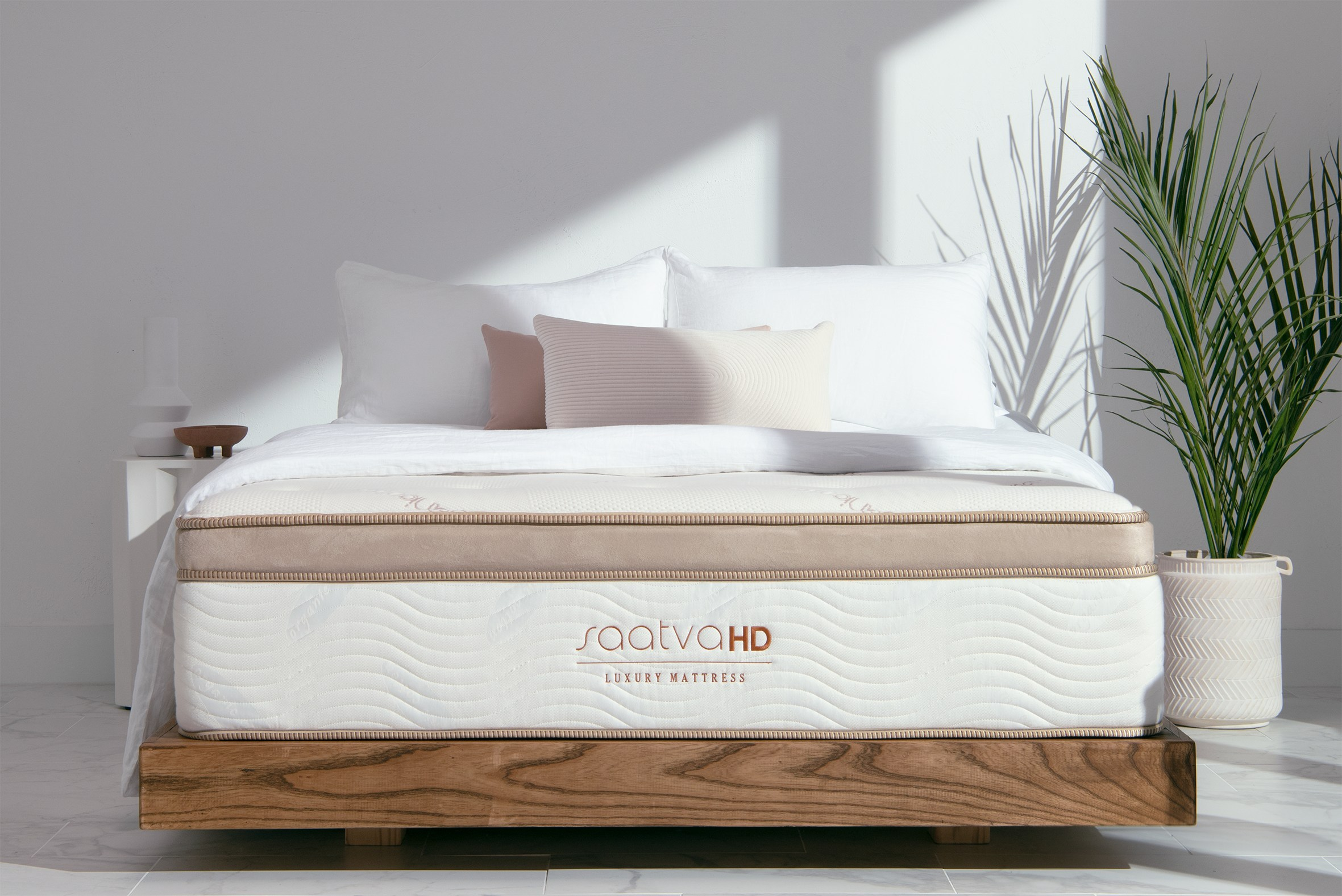 Reviews For Saatva Luxury Innerspring Mattress
